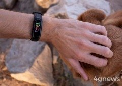 Review Xiaomi Mi Band 4: o segredo está no ecrã