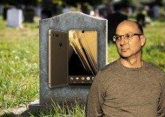 RIP Essential: Empresa do pai do Android fecha portas