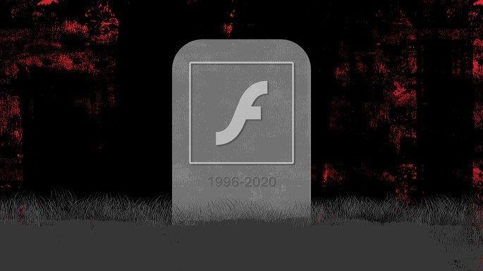 Fim da Linha para o Adobe Flash Player