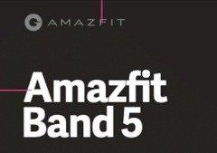 Rival da Xiaomi Mi Band 5? Amazfit Band 5 está a caminho