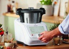 Robô de cozinha do Lidl violou patentes da Bimby e foi condenado em tribunal