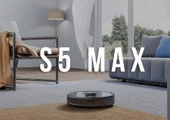 Roborock S5 Max: 8 bons motivos para comprar o aspirador robot Xiaomi