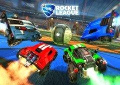 Rocket League é grátis e a Epic Games dá-te dinheiro para instalares o jogo!