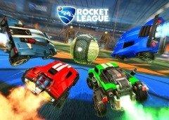 Rocket League vai ser grátis para PC em breve! Sabe os detalhes