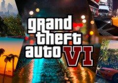 Rockstar cancela outros projetos para se focar em GTA 6