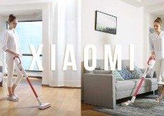 Roidmi S1 Special: aspirador vertical Xiaomi em promoção!