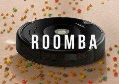 Roomba 692: compra o aspirador robot da iRobot com desconto de 50%