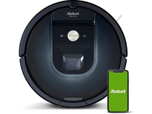 iRobot Roomba 981 na Amazon