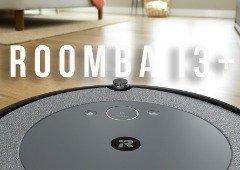 Roomba i3+: novo robot aspirador da iRobot já chegou a Portugal