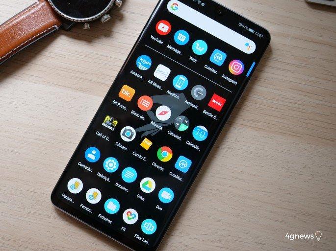 Rootless Launcher melhor do que o Nova Launcher para Android