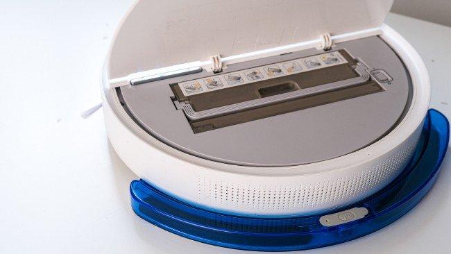 Aspirador Robot Rowenta Serie 60