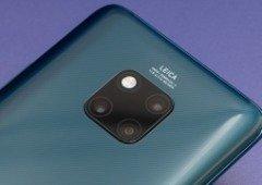 Rumores sobre fim da parceria entre a Huawei e Leica são mentira!