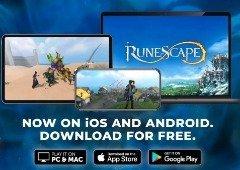 RuneScape: popular jogo MMORPG chega finalmente ao Android e iOS