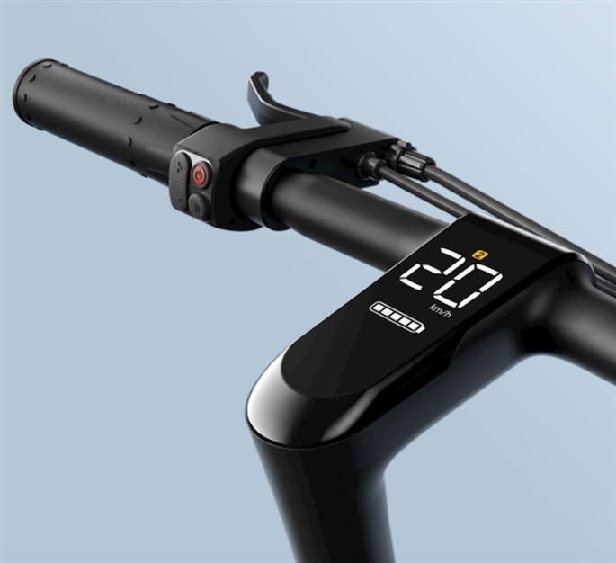 Xiaomi Qicycle Electric Power
