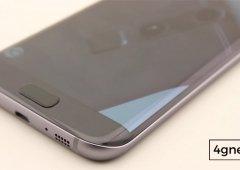 Como descrever o Galaxy S7 Edge (1.ª parte): Hardware irresistível