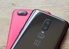 Sabe quando os OnePlus 6/6T e OnePlus 5/5T receberão o Android 10