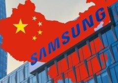 """Samsung abandona a China! Não vão existir mais smartphones """"made in China"""""""
