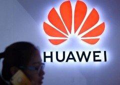 Samsung aceita produzir processadores da Huawei, mas com uma enorme contrapartida