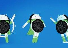 Android Oreo só chegará aos Samsung Galaxy a partir de 2018