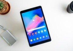 Samsung anuncia novo Galaxy Tab A: um tablet desinspirado