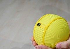 Samsung apresenta Ballie, a 'governanta' da tua casa inteligente (vídeo)