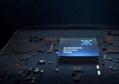 Samsung apresenta o processador Exynos 9825 para o Galaxy Note 10