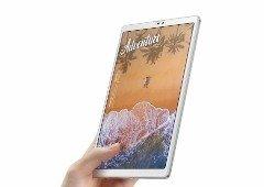 Samsung apresenta oficialmente tablet Android barato que deves conhecer