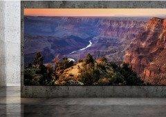 Samsung apresenta uma nova televisão 8K de 292 polegadas