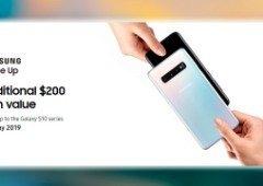 Samsung aproveita a polémica para oferecer retomas da Huawei em Singapura