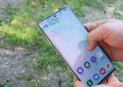 Samsung ataca a Huawei por não ter serviços Google no seu Mate 30