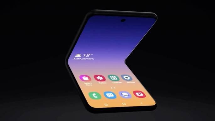 Samsung Motorola Razr