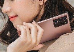 Samsung confirma o não lançamento do próximo Galaxy Note em 2021