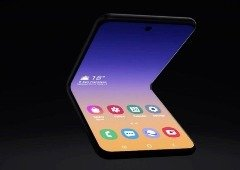 Samsung confirma (praticamente) o design do Galaxy Fold 2 (vídeo)