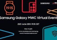 Samsung confirma presença na MWC na próxima semana. Vem aí o futuro dos Galaxy