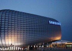 Samsung confirma sólido crescimento no último trimestre de 2020