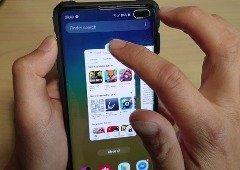 Samsung considerada a pior marca a gerir aplicações em segundo plano