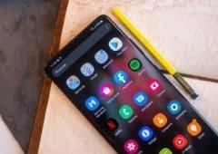 Samsung corrige uma das principais críticas apontadas aos seus smartphones