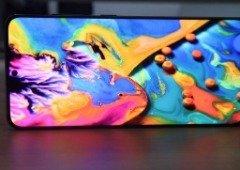 Samsung criou um novo ecrã OLED que te vai deixar impressionado