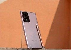Samsung dá mais um passo para terminar com a linha Galaxy Note