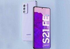 Samsung dá nova esperança à produção de smartphone muito desejado