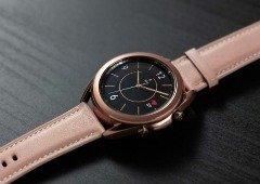 Samsung deverá tomar decisão questionável no seu próximo smartwatch