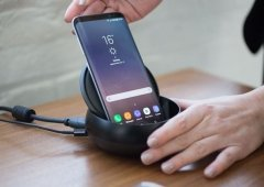 Samsung poderá trazer a sua DeX para qualquer smartphone