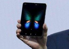 Samsung diz que os problemas no Galaxy Fold estão ultrapassados. Devemos confiar?