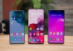 Samsung é a marca com mais smartphones 5G vendidos na Europa