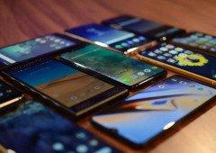 Samsung e Huawei dominam a lista de maiores fabricantes do mundo! Oppo é ultrapassada pela concorrência