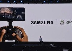 Samsung e Microsoft prometem grandes feitos no mundo do game streaming!