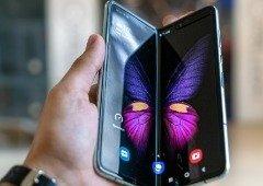 Samsung espera vender mais de 4 milhões dos seus smartphones mais caros