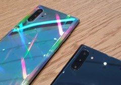 Samsung está a trabalhar num smartphone com uma super bateria