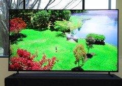 Samsung está mais próxima de conseguir igualar a LG na qualidade das sua televisões