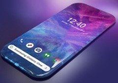 Samsung estará a trabalhar num smartphone com ecrã inacreditável!